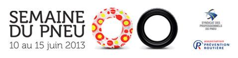 la semaine du pneu 2013 association pr vention routi re. Black Bedroom Furniture Sets. Home Design Ideas