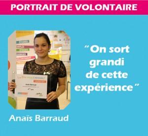 Anaïs Barraud