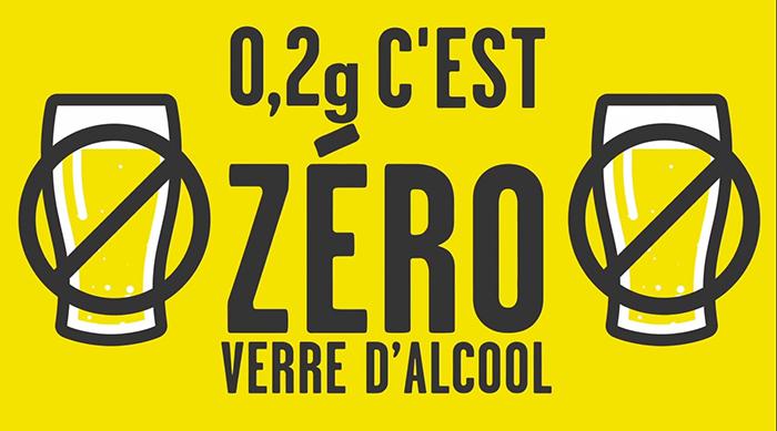 Permis Probatoire Alcool >> L'alcool en soirée - APR