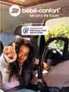 Sécurité des enfants en voiture