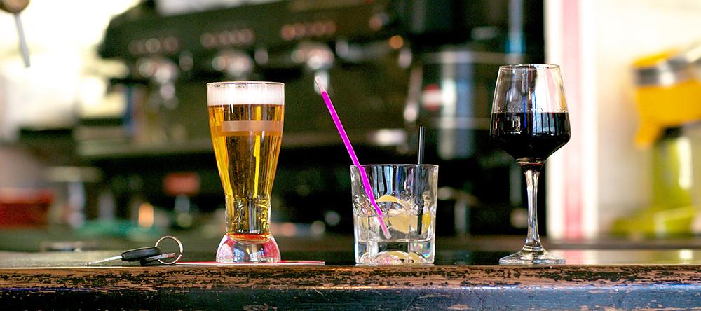 alcool risques et facteurs d 39 accident apr. Black Bedroom Furniture Sets. Home Design Ideas