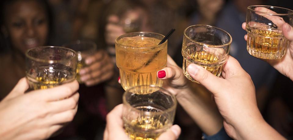 Clínicas de alcoolismo de Ufa
