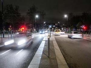 Moins de circulation, mais plus de dangers : la nuit représente 10% du trafic mais 43% des tués et un tiers des blessés hospitalisés.