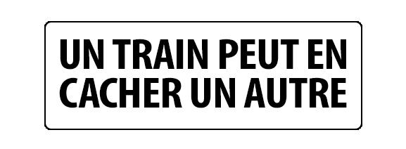 train cacher