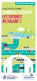 Brochure sur la réduction des risques au volant