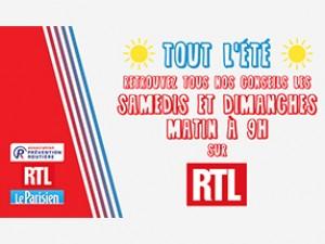 Cet été encore, dans le cadre d'un partenariat avec RTL et Le Parisien, nos experts vous délivrent tous les conseils pour circuler en sécurité sur la route des vacances : panne sur l'autoroute, pression des pneus, suspension des vélos…