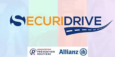 SecuriDrive, pour conduire sans se mettre en danger