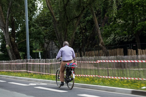 Les vélos à assistance électrique ont une aide financière