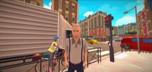 mene ton enquete en réalité virtuelle
