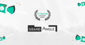 logo du concours Grand Angle