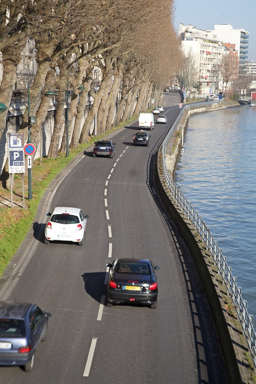 Insécurité routière en hausse en 2016