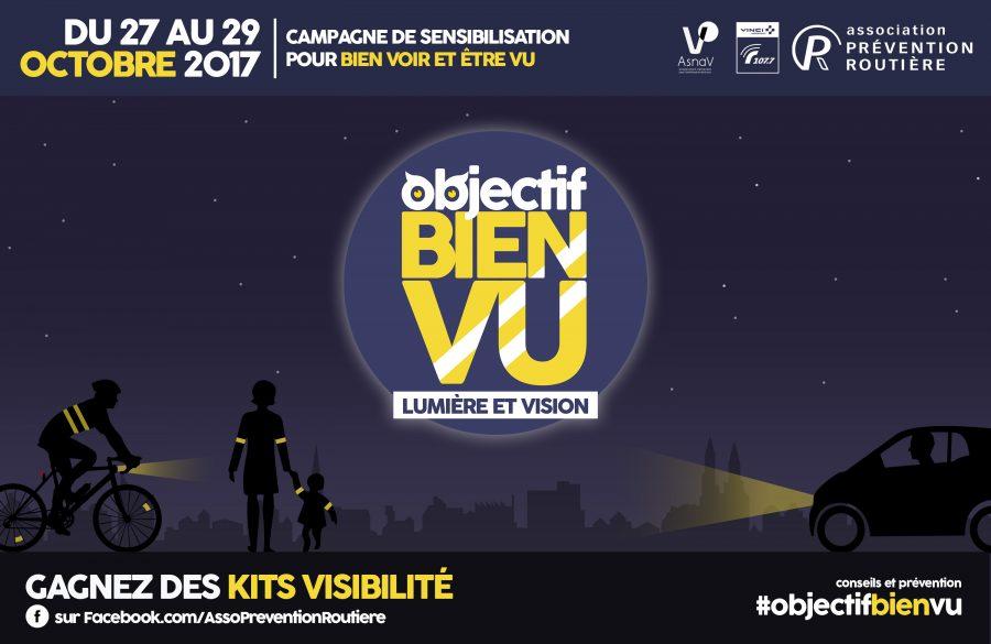 Lumière et vision 20178 Objectif Bien vu