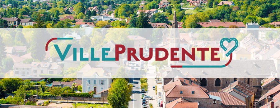 Label Ville Prudente