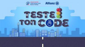 Chatbot teste ton code