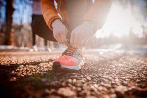 running automne