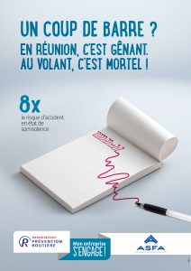 Affiche fatigue ASFA APR