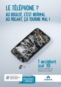 Affiche smartphone ASFA APR