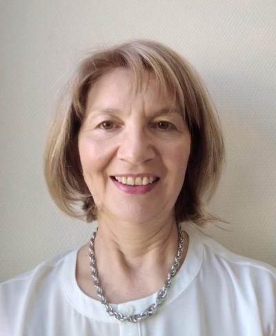 Danielle Lemaire