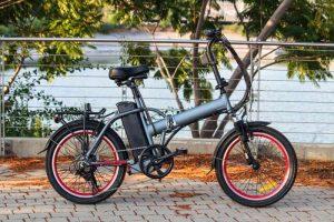 Le vélo à assistance électrique
