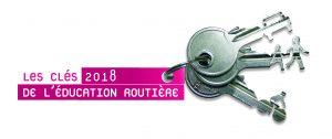 logo clés de l'éducation routière