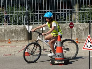 Challenge éducation routière