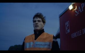 pompier campagne sécurité routière