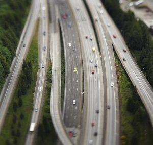 Mortalité routière en hausse en septembre