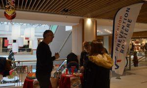 Journée du bénévolat Metz