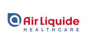 AirLiquide healthcare