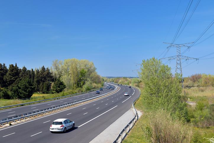 Mortalité routière en France