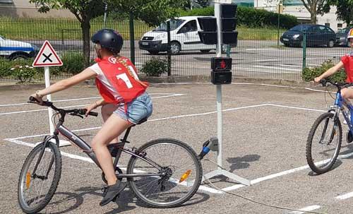 Challenge vélo 2019