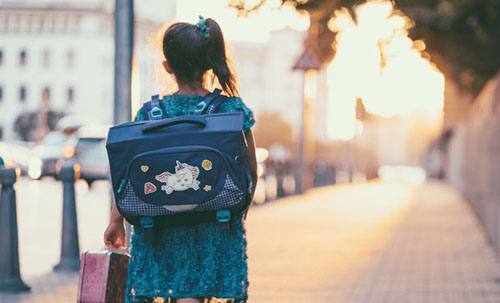 ludilight day rentrée scolaire