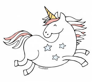 ludilight licorne