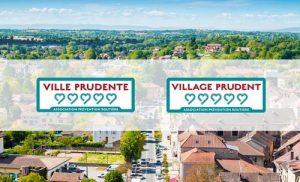 label Ville Prudente 2019