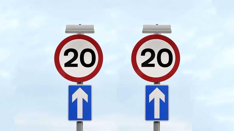 Réglementations nouvelles 2020