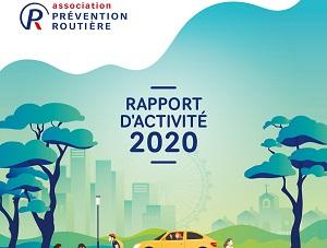 Découvrez notre rapport d'activité 2020. Bonne lecture ! Vous pouvez aussi consulter les rapports d'activité des trois dernières années.