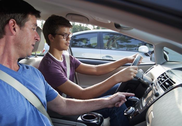 Formation au pemris jeune conducteur