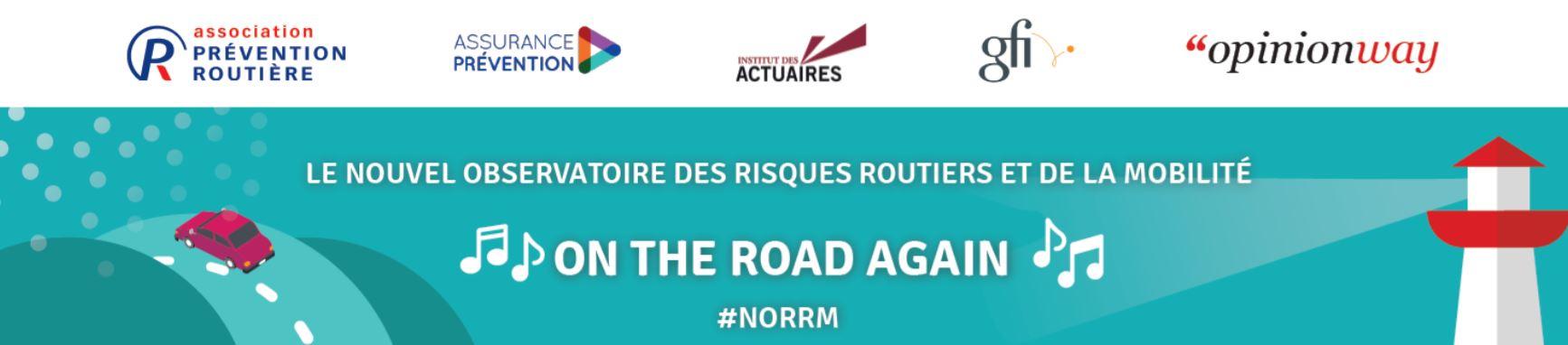 On the road again nouvel onbservatoire des risques routiers