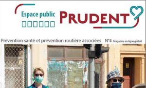 Espace public Prudent