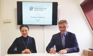 association aPR et Prévention et Modération