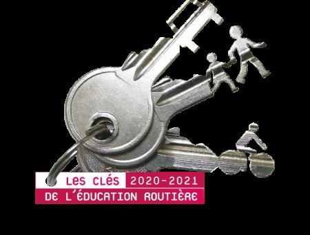 Les associations Prévention Routière et Assurance Prévention relancent la 8ème édition des Clés de l'Éducation Routière, le concours à destination des établissements scolaires et des enseignants.