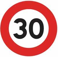 30 kmh