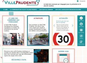 Site Ville Prudente